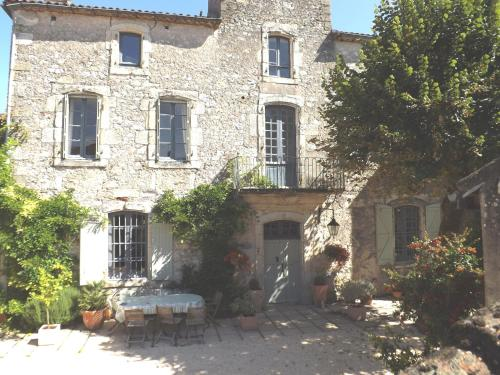 Maison Delmas : Bed and Breakfast near Grézels