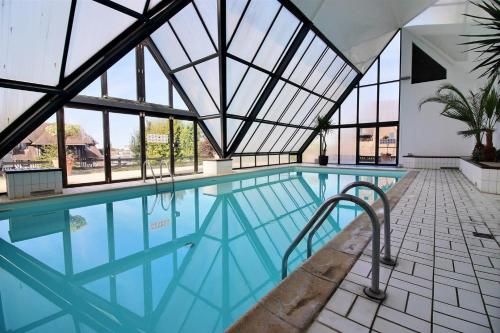 Deauville Paradise : Apartment near Saint-Arnoult