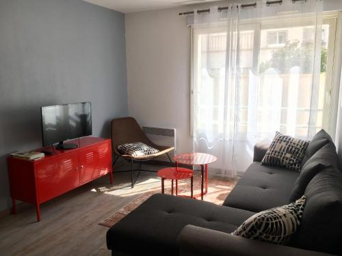 Luckey Homes Apartments - Rue Chevret : Apartment near Bouguenais