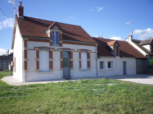 Gite au Coeur de la Sologne : Guest accommodation near Sembleçay