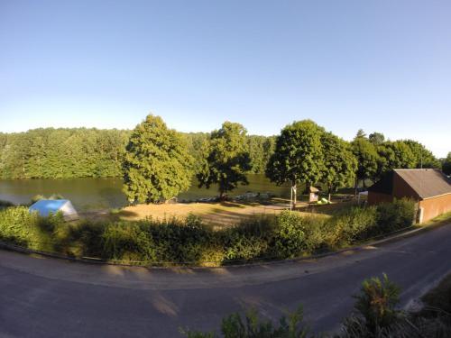 Gite La Pescherie : Guest accommodation near Laval