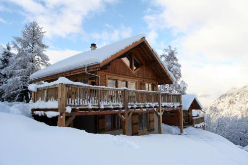 Chalet Schuss : Bed and Breakfast near Les Houches