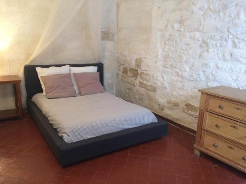 A l'abri des remparts : Apartment near Avignon