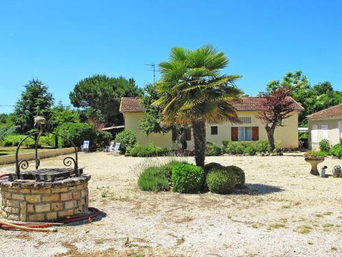 Château Pontac-Gadet 101S : Guest accommodation near Civrac-en-Médoc