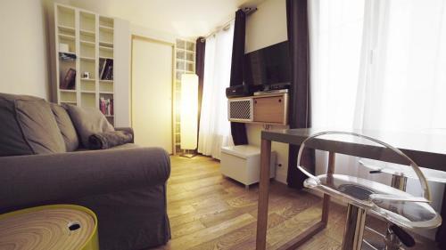 Feydeau Paris 2eme : Apartment near Paris 9e Arrondissement
