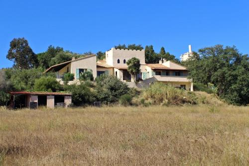 Mas Natura : Guest accommodation near Fourques