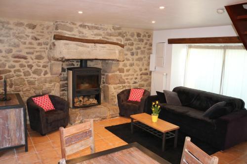 La maison d'Amélie : Guest accommodation near Sainte-Hélène