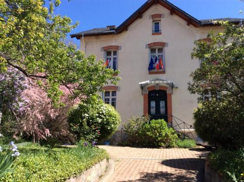 La Vernetoise - L'Agate : Apartment near Fillols