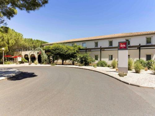 ibis Montpellier Fabrègues : Hotel near Vic-la-Gardiole