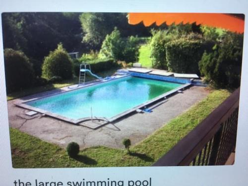 Villa near Geneva : Guest accommodation near Reignier-Esery