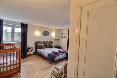 Apartment Les Claudalies : Apartment near Saint-Brieuc