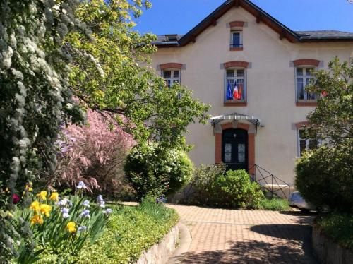 La Vernétoise - L'Isabel : Apartment near Fillols