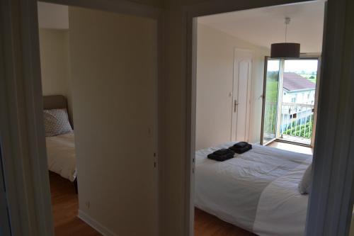 La Petite Vue : Guest accommodation near Jours-en-Vaux