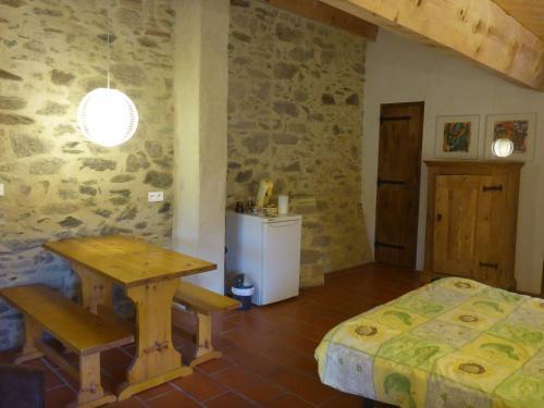 Mas Taillet Maison d'Hôtes : Guest accommodation near Prats-de-Mollo-la-Preste