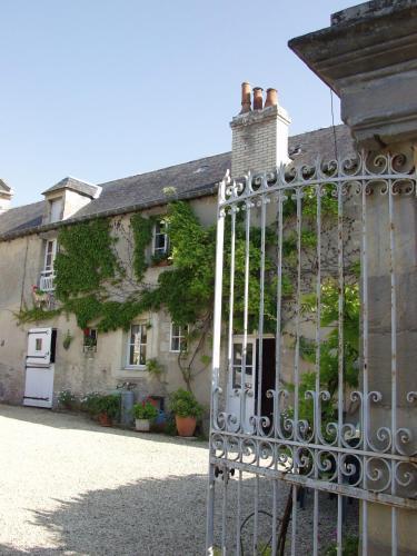 Maison Normande : Guest accommodation near Asnelles