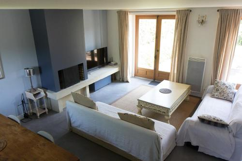 Gris Bleu : Guest accommodation near Muneville-sur-Mer