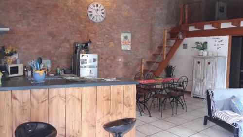le clos des Vins d'anges : Guest accommodation near Caunettes-en-Val