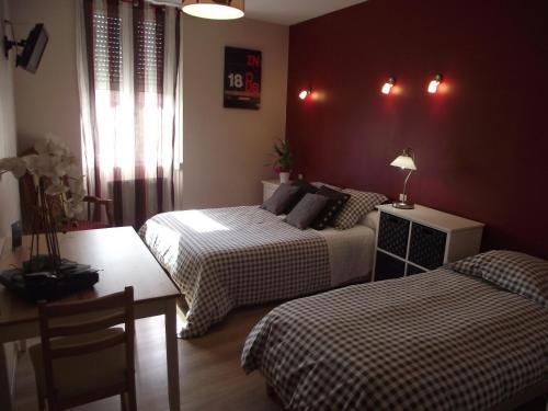 hotel de la paix : Hotel near Gaillac-Toulza