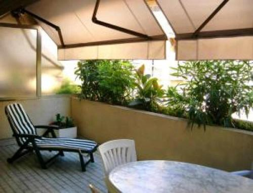 Chataigners A : Apartment near Cannes