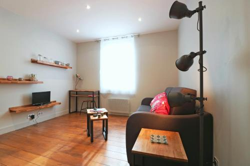 Studio - Gare Matabiau : Apartment near Saint-Jean