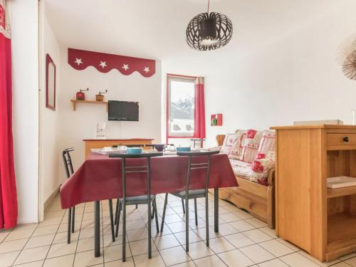 Chalet Briançon : Guest accommodation near Puy-Saint-Pierre