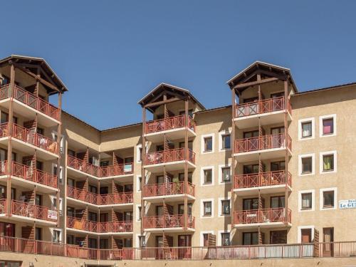 Guisanel : Guest accommodation near Briançon
