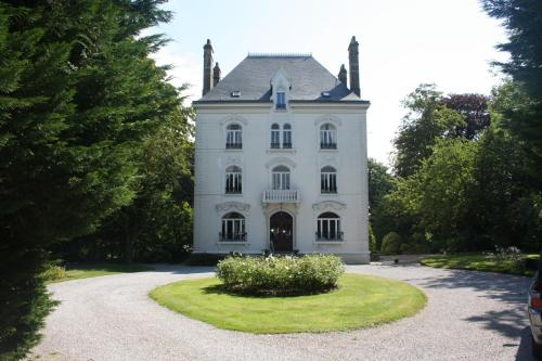 Le Plein Air : Bed and Breakfast near Isques