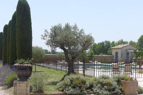 Le Syrah : Apartment near Visan