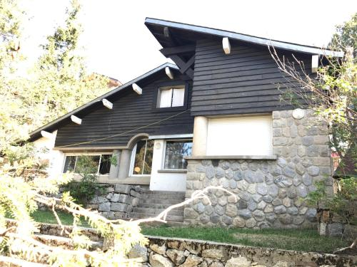 MJ Chalet : Guest accommodation near Égat