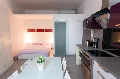 studio Vaucluse : Apartment near L'Isle-sur-la-Sorgue