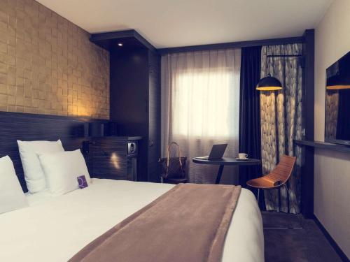 Mercure Paris Porte de Pantin : Hotel near Noisy-le-Sec