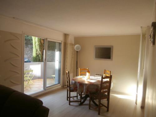 résidence la rosière : Apartment near Teyran