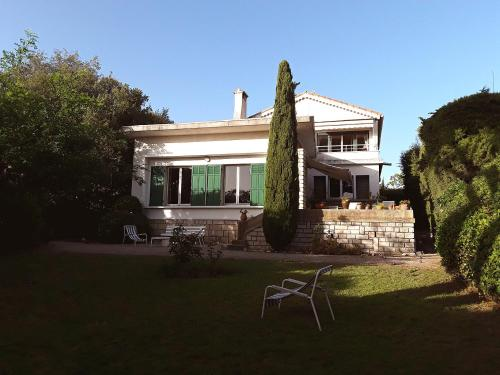 Villa Marveyre : Guest accommodation near Marseille 8e Arrondissement