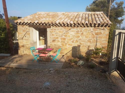 La petite bergerie : Guest accommodation near Roquebrune-sur-Argens