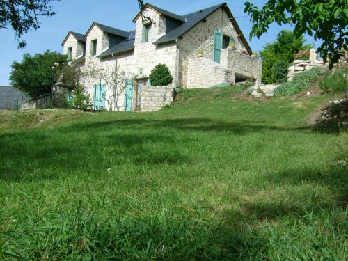 CHEZ LOUIS 2 : Guest accommodation near Campagnac