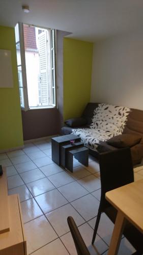 Le Jim : Rue Musette : Apartment near Dijon