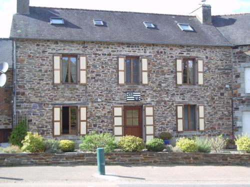 Ty Bara Kozh : Bed and Breakfast near Perret