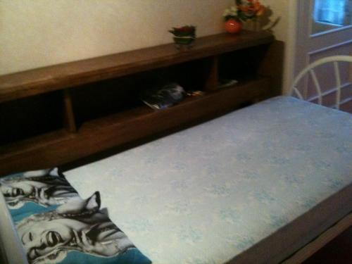 Chambres Levadoux : Guest accommodation near Chaptuzat