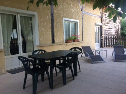 Maison region de Domme : Guest accommodation near Saint-Martial-de-Nabirat