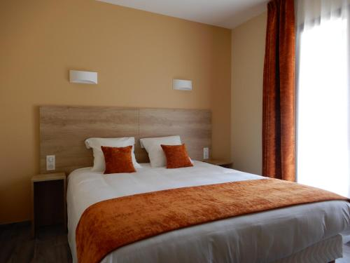 Hotel Marinet : Hotel near Clarafond-Arcine