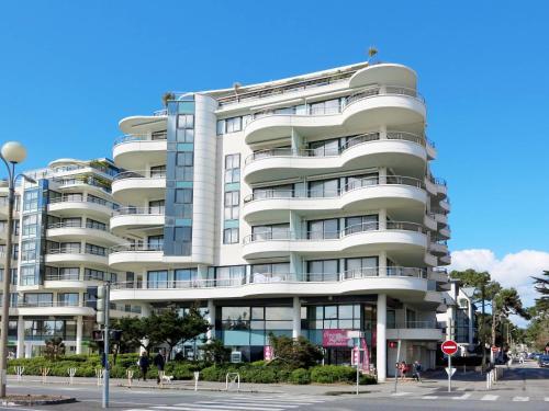 Ferienwohnung La Baule 302S : Apartment near La Baule-Escoublac