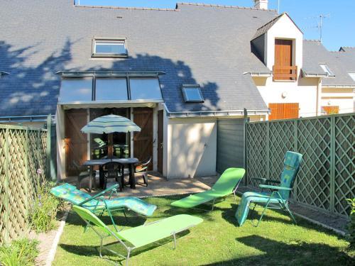 Ferienhaus La Turballe 308S : Guest accommodation near La Turballe