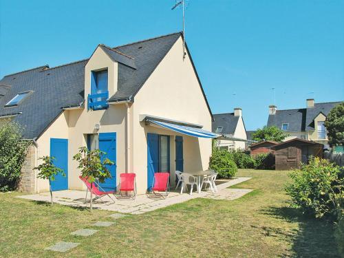 Ferienhaus La Turballe 307S : Guest accommodation near La Turballe