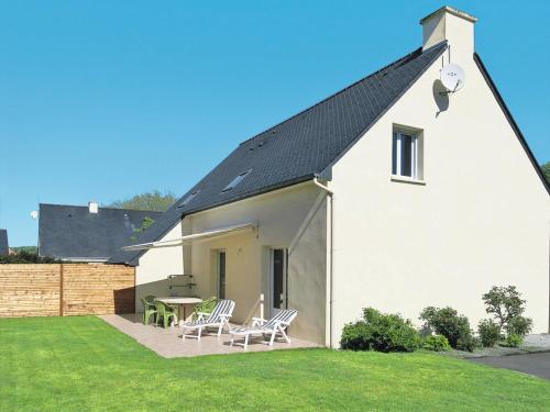 Ferienhaus La Turballe 320S : Guest accommodation near La Turballe