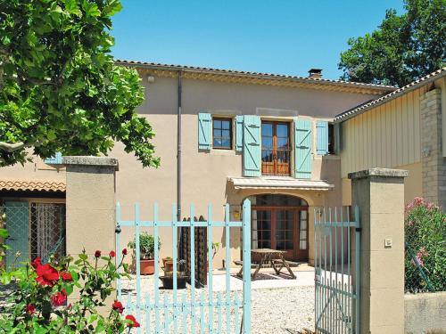 Ferienhaus Grignan 201S : Guest accommodation near Taulignan