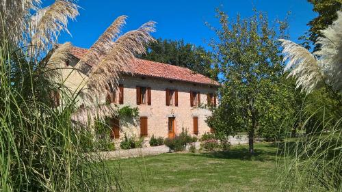 Maison d'hôtes Saint Alary : Guest accommodation near Damiatte