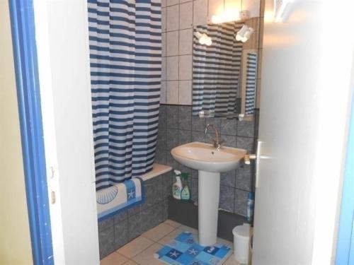 House Proche des plages - maison 5 personnes : Guest accommodation near Erdeven