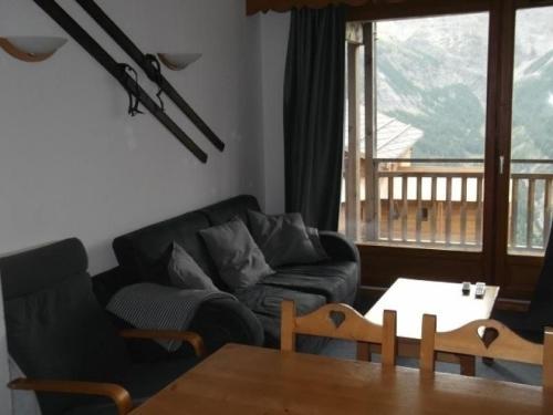 Apartment Trois pieces - 7 pers - residence balcons du soleil : Apartment near Orcières