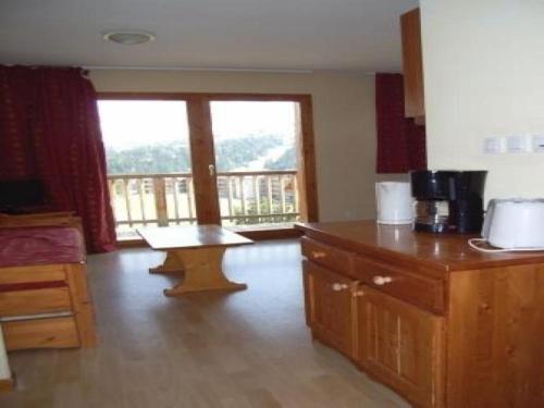 Apartment Les chalets de superd ancolie : Apartment near Saint-Firmin