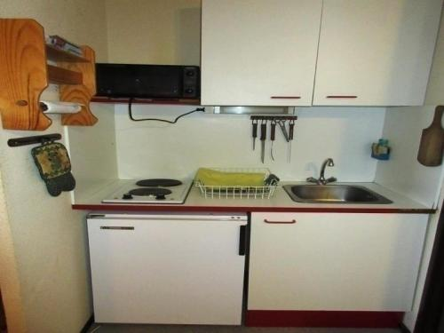 Apartment L'edelweiss 6 : Apartment near Livet-et-Gavet